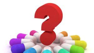 Лекарства далеко не всегда одинаковые... Какие лекарства бывают?