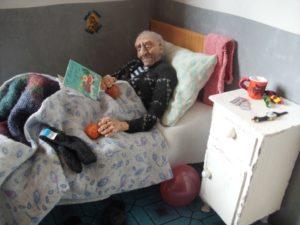 Из жизни кукол - медицинская помощь в России