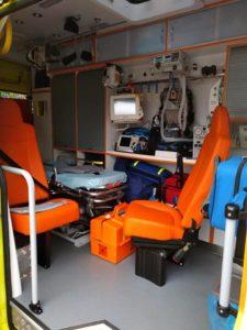 Медицинская эвакуация, транспортировка пациентов - Москва